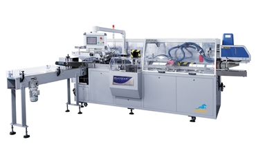 Multi function and large size and full automatic box setting machine
